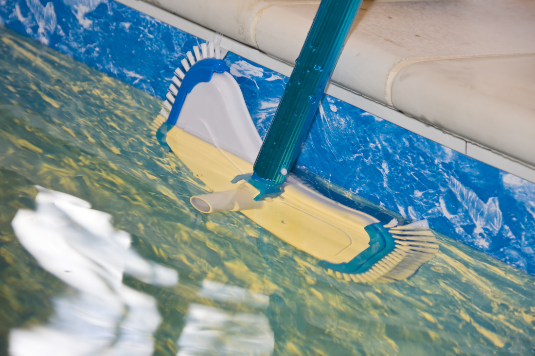 Pool Cleaning Fresno Ca